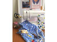 Sewing Made Simple ( Absolute Beginners ) 3 hour workshop