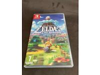 Zelda: Link's Awakening - Nintendo Switch game