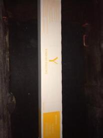 Kyocera TK 8525 yellow & magenta