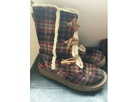 Women's rocketdog winter boots