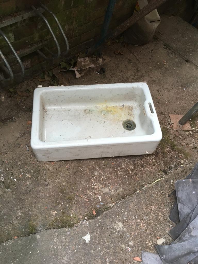 Butlers Belfast Sink