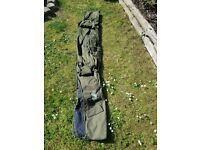 Rod holdall deluxe 3+3 New with tag