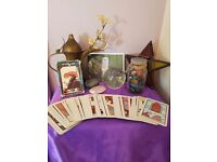 Tarot Healing and Insight by Ash