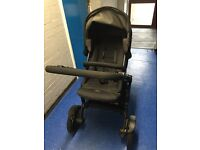 BRITAX baby pushchair to sell