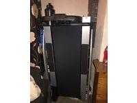 Manual biosync G1000 treadmill