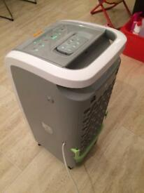 Portable air conditioner/heater £55