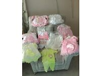6-12 month dresses with tags on unused