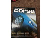 Vauxhall Corsa Modified - HAYNES MANUAL