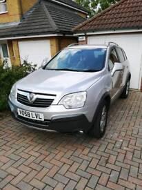 Vauxhall antara s 2.0 CDTI cheap