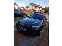 BMW 520d 61 Reg TAX ONY f30