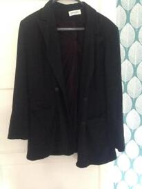 Size 18 suit blazer