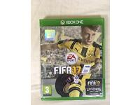 FIFA 17 - XBOX ONE - LATEST GAME