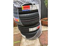 215 40 18 tyres Michelin Pilot Super Sport Brand New