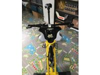Trixter exercise bike