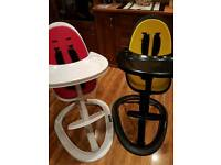 Ickle bubba highchairs