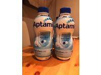 Aptamil Ready to Use Stage 1 Milk