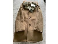 "Selection of 6 x 44"" Unworn Quality Men's Coats & Jackets"