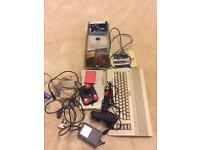 Commodore 64/floppy disc/rare gaming
