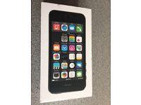 Apple i phone 5s 16gb three network
