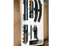 Hornby B.R. High Speed Electric Train Set (R. 789) complete set