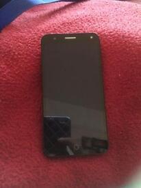 Alcatel Pop 4 On Tesco Mobile