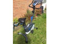 Rodger Black Exercise Bike very good condition