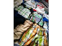 0-24 months boy's clothing