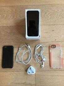 iPhone 6 - 64GB - Space Grey - Unlocked