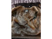 Wax Barbour solway zipper jacket