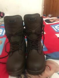 Yds boots