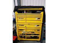 """Snap On 42"""" tool box Immaculate"""