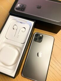 iPhone 11 Pro 256gb Excellent Condition