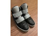 Men's nike moon boots