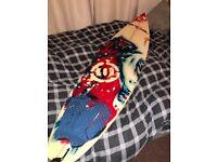 Animal Surfboard