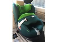 Cybex Sirona Combination ISOFIX Car Seat