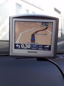 TOMTOM ONE, 3rd Edition (1 GB)