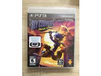 Sly Cooper: Thieves in Time {PS3 - Used}