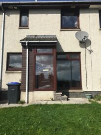 1 Bedroom Maisonette in Inverurie - to Rent