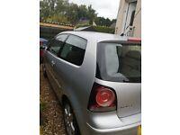 Volkswagen, POLO, Hatchback, 2008, Manual, 1422 (cc), 3 doors