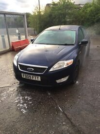 Mondeo eco 1.8 2 owners from new its diesel very gd mpg