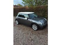 Mini Cooper s 46,800 miles only!!! I owner from new