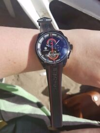 TAG F1 Watch (Mercedes-Benz SLS)