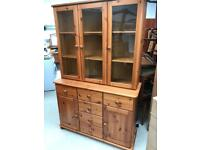 Pine dresser FREE DELIVERY PLYMOUTH AREA