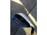Wedge. Momentus short game wizzard.