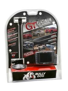Bully Dog Triple Dog GT Diesel Tuner | Part# 40420 | Shop & Order Online at www.motorwise.ca
