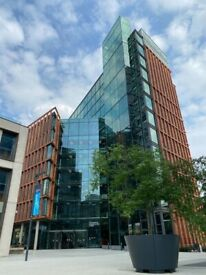 4 Person (17.50 SQM) Office, White City London. £1,973.4 inc VAT