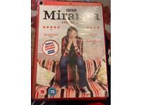 Miranda DVD Series 1 & 2. Brand new, still sealed.