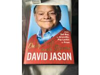 David Jason's Only Fools and Stories