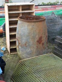 Antique Barrel