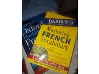 HIGH QUALITY FRENCH TUTORING